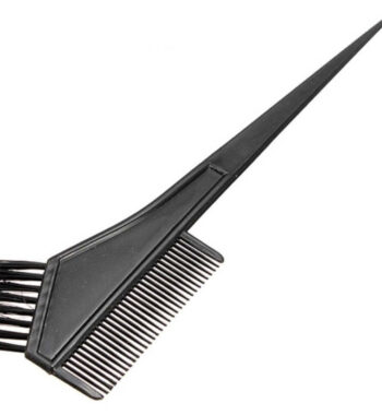 TINT TOOLS DYE BRUSH WITH COMB