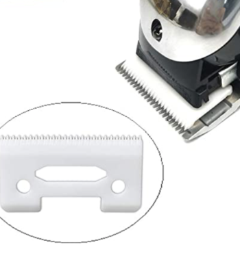 Ceramic Blade fits wahl clipper - Staggered Tooth