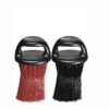 Babylisspro Knuckle neck duster brush – 2 colors available