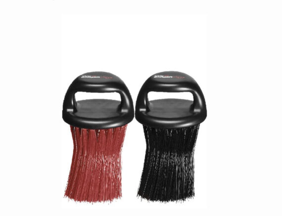 Babylisspro Knuckle neck duster brush - 2 colors available