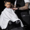Barber Strong The Kids Cape