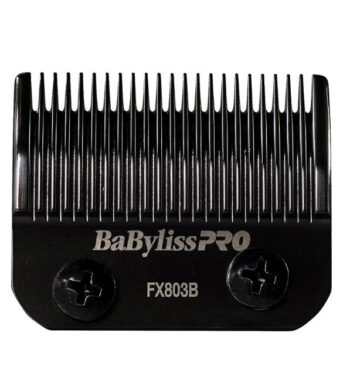 BaBylissPRO Fx803B Graphite Replacement Clipper Blade