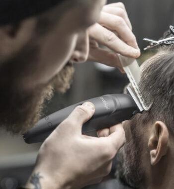 StyleCraft Hitter protege Matt Black cordless trimmer