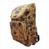 Vincent Barber Backpack – Vintage Gold