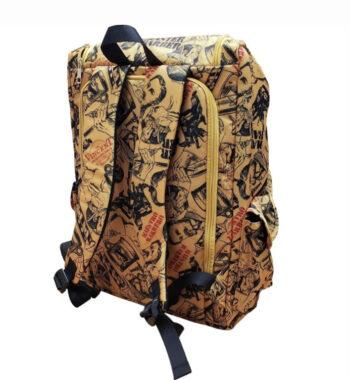Vincent Barber Backpack - Vintage Gold