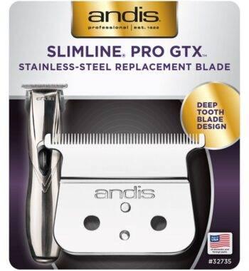 Andis Slimline Pro GTX Replacement Blade #32735