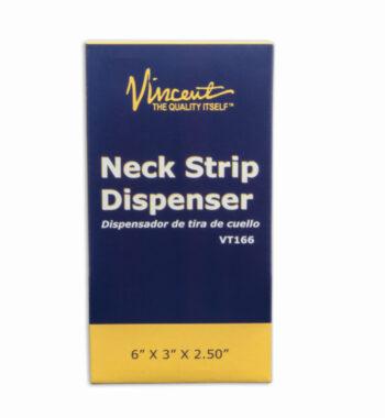 Vincent Wooden Neck Strip Dispenser VT166