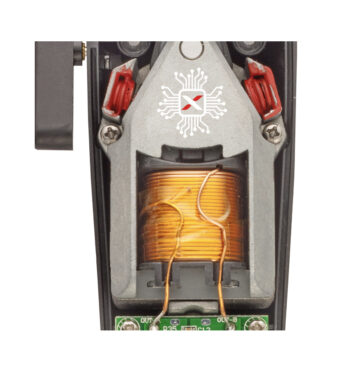 Gamma+ X-ERGO Linear Cordless Magnetic Clipper