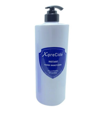 XpreCide Instant Hand Sanitizer 33.8oz