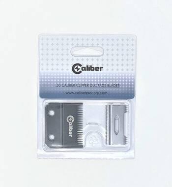 CALIBER .50 CAL Replacement DLC FADE BLADE