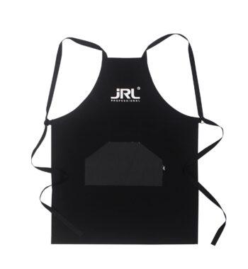 JRL Professional Barber Apron - Black
