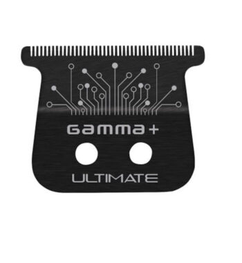 GAMMA+ ULTIMATE DLC FIXED TRIMMER BLADE .2MM BLADE TIP