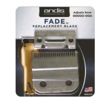 Andis Fade Replacement Blade #66255 - For Envy