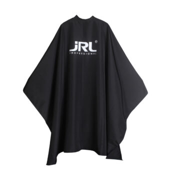 JRL Professional Cutting Cape - Black