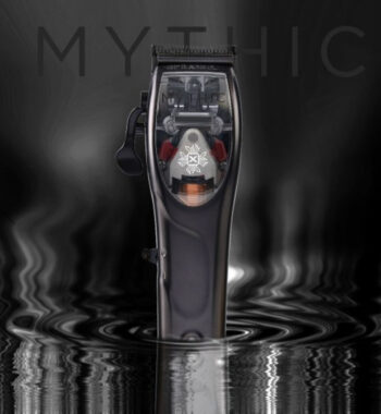 StyleCraft S C Magnetic Mythic Microchipped Metal Clipper