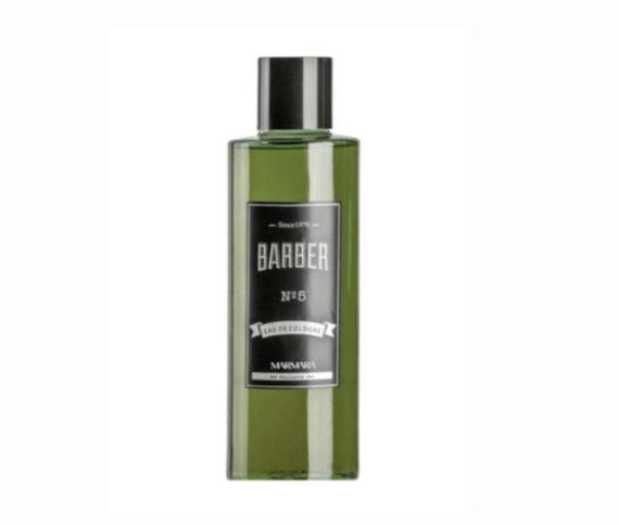 MARMARA barber Cologne Nº 5 500ml Dark Green