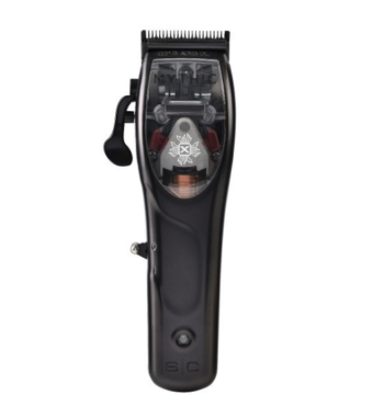 StyleCraft S|C Magnetic Mythic Microchipped Metal Clipper