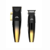 JRL FreshFade FF2020 Limited Gold Collection Clipper & Trimmer Combo