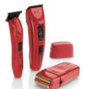 Babylisspro Red FX3 Collection Combo – (Clipper, Trimmer, Shaver)