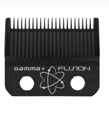 GAMMA+ REPLACEMENT DLC FUSION FIXED CLIPPER BLADE