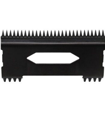 GAMMA+ REPLACEMENT MOVING BLACK DIAMOND SLIM DEEP TOOTH CLIPPER BLADE