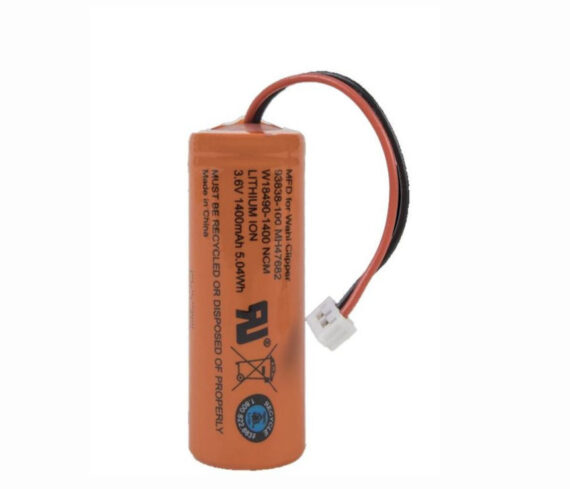 Wahl Replacement Battery for 5 Star Finale Shaver & Cordless Detailer Li