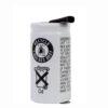 Wahl Battery for 5 Star Shaver Burgundy #00745-302
