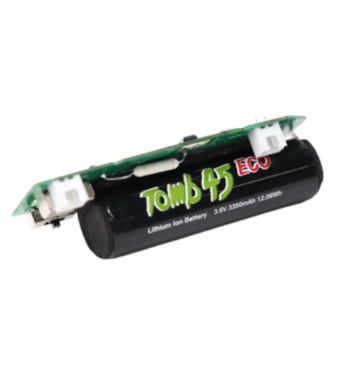 Tomb45 Eco Battery Upgrade for Babyliss Fx Clipper