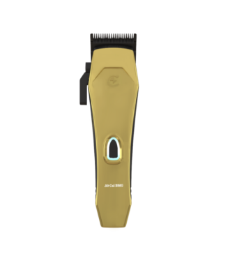 CALIBER .50 CAL BMG CORDLESS MAGNETIC MOTOR CLIPPER WITH 3 COLOR LIDS