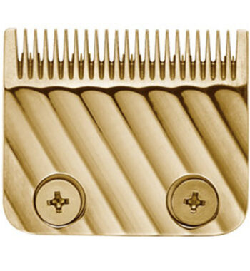 BaBylissPRO Gold Wedge Replacement Clipper Blade FX603G